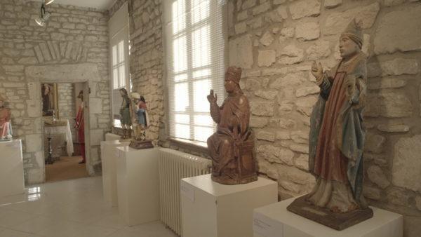Musée Yves Machelon