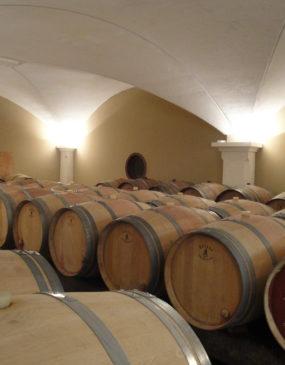Cave de l'Union des Vignerons © OT Val de Sioule