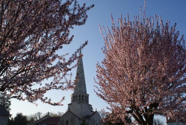 Église de Saulcet