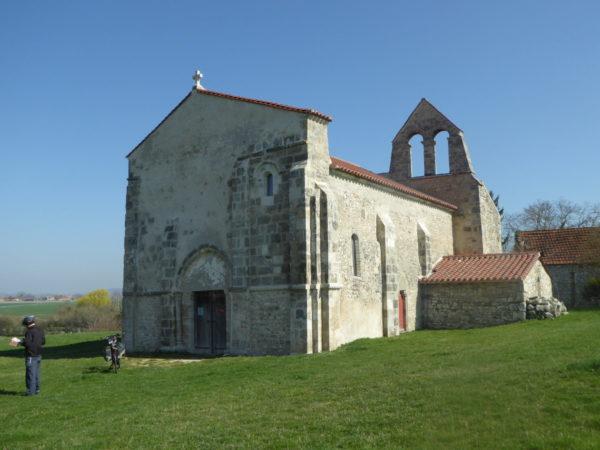Église de Taxat-Senat