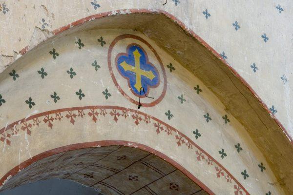 Église d'Escurolles © Jérôme Mondière - CDT Allier