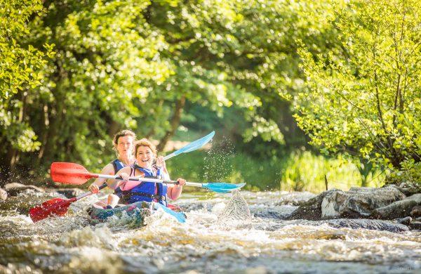 Nos offres pour cet été : Séjour en Val de Sioule