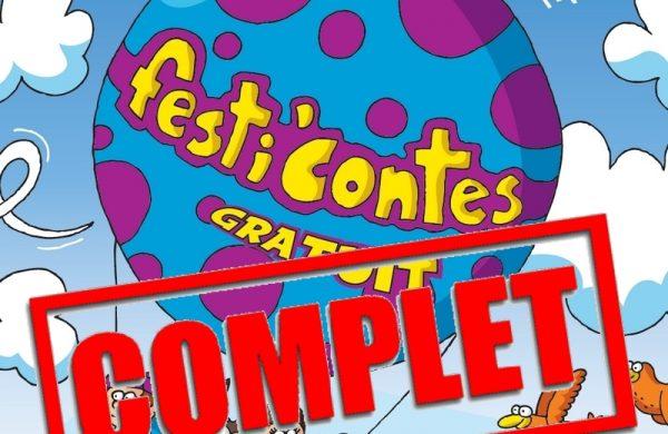 Festi'Contes 2020