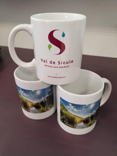 Mug © OT Val de Sioule