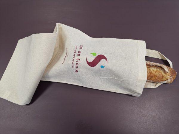 Sac à pain © OT Val de Sioule