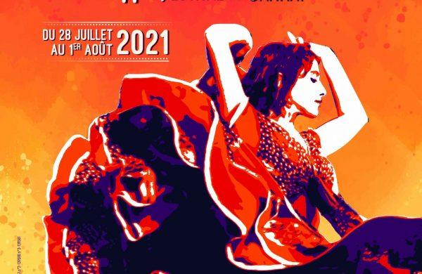 47ème Festival Cultures du Monde à Gannat !