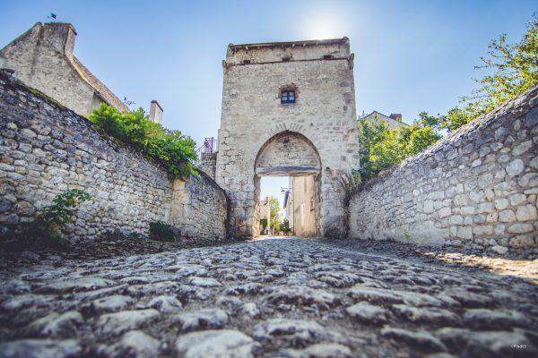Porte d'Orient © Prod'03