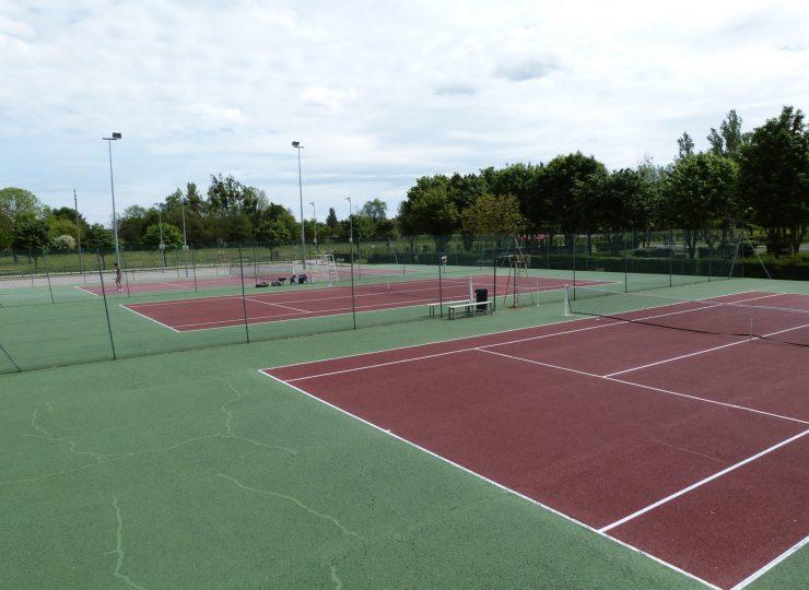 Tennis Bayet