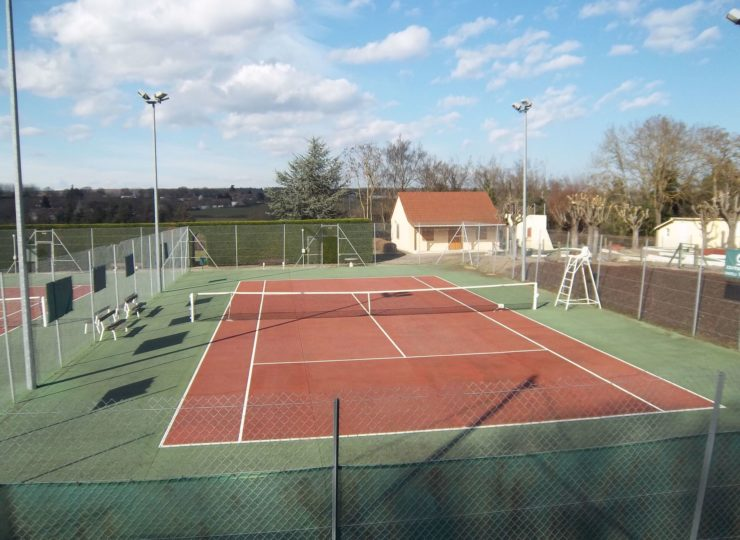 Tennis Chantelle