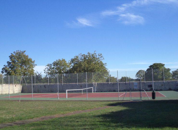 Tennis Jenzat