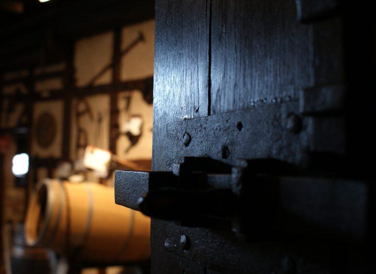 Musée de la Vigne et du Terroir © OT Vds