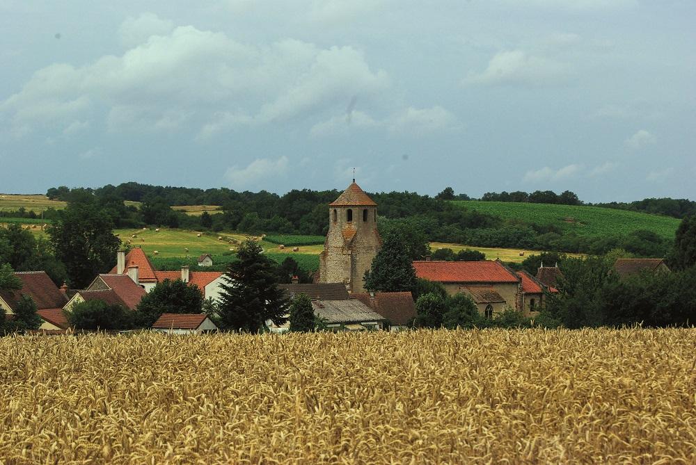 Verneuil-en-Bourbonnais © G. Bidaut