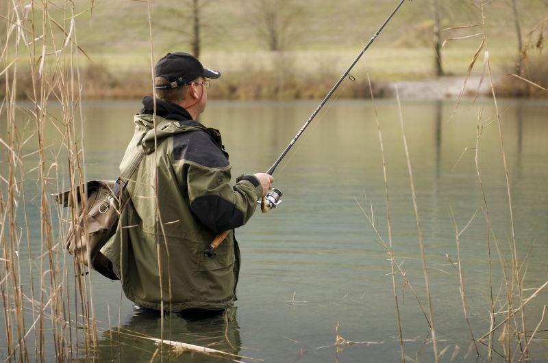 © Fédération de pêche de l'Allier