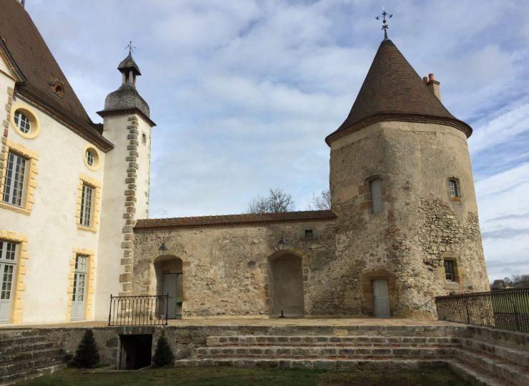 Château des Aix