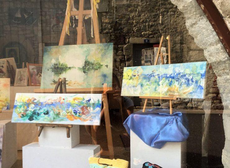 Maison des Artistes et Artisans