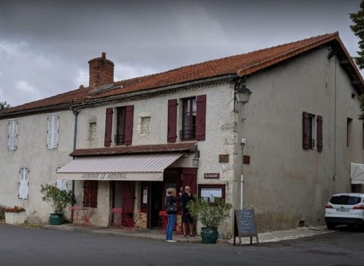 Auberge Le Médiéval