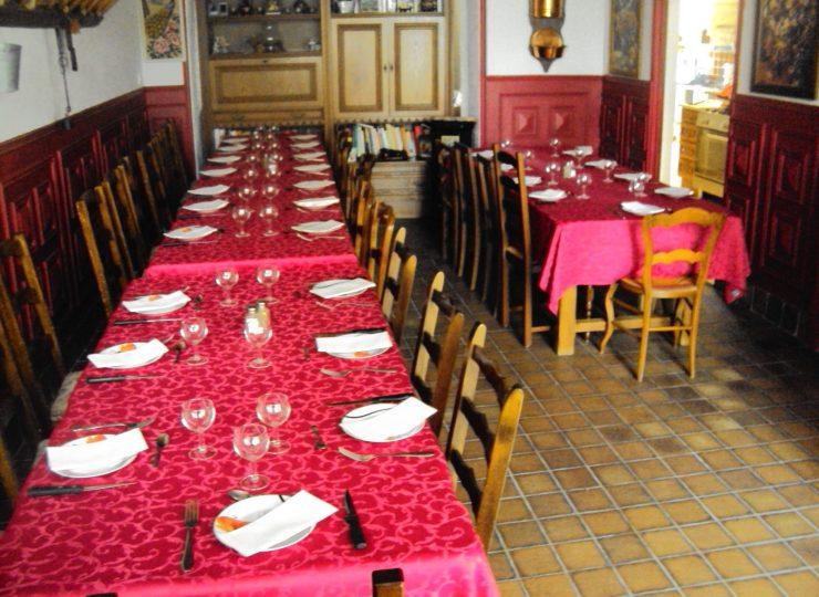 La Table d'Océane
