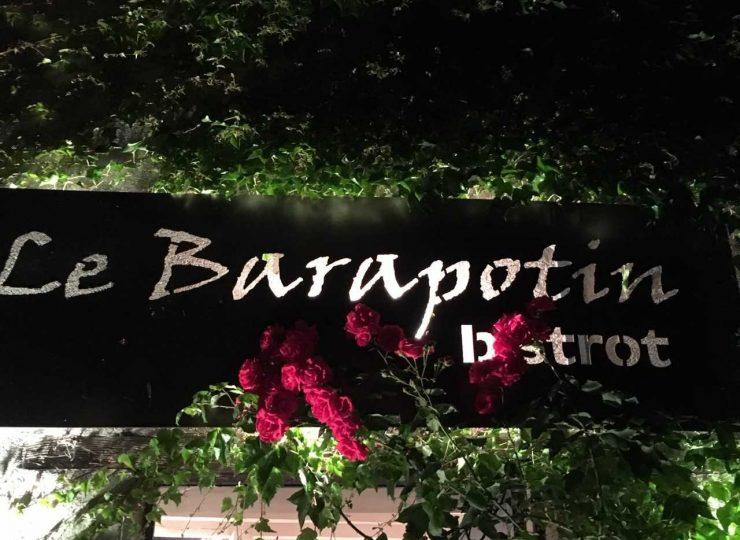 Le Barapotin