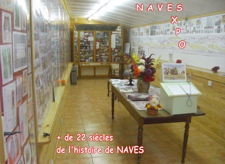 Naves expo